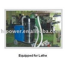 Industrial wet suction machine