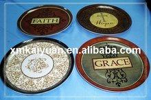 Porcelain plate /ceramic decoration plate(113-098)