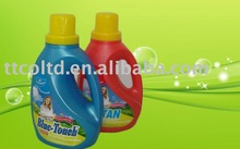 64 OZ Laundry Detergent (MSDS ISO)