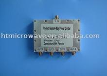 Power Splitter---4-Way Micro-strip type