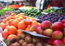 Professional Fruit import
