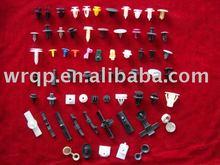 auto fastener/plastic clip/retainer/rivet