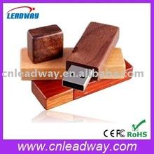 Eco-friendly wooden usb pen