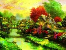 landscape 3d printing