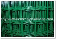 welded wave wire mesh