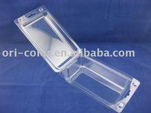 Plastic Display package