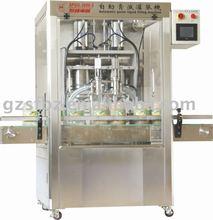 large capacity automatic jam filler