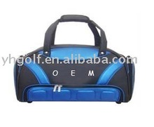 OEM golf boston bag nylon factory price