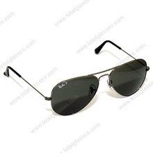 Fashion Metal Aviator Sunglasses---TGAVM80169