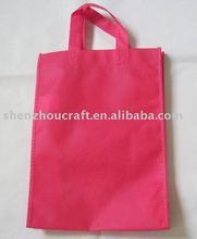 non woven reusable show tote bag