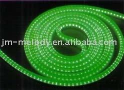 crystal LED flex neon light