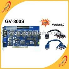 Tarjeta DVR GV tarjeta GV-800S / GV 800