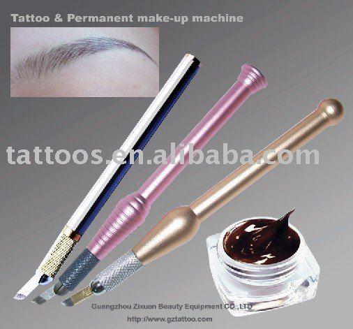eyebrow tattoo. Eyebrow Tattoo Pen(Hong Kong)