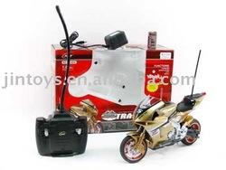 R/ C car,4Ways 1:8 Radio control Motorcycle,with EN71,EN62115