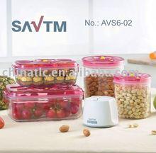 Vacuum Container AVS6-02