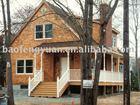 pre-fabricated house