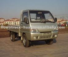 mini truck 1 ton load