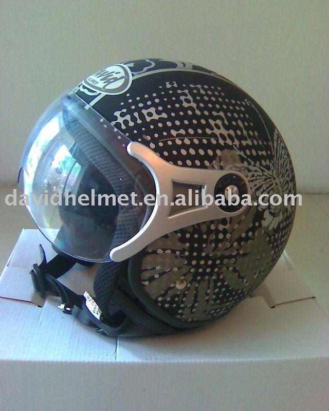 scooter helmet D008