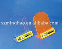 acrylic PSP display/ game console holder/mini machine display
