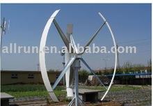 low start wind speed vertical Wind power generator