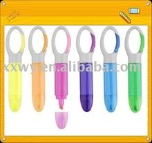 folding ball pen