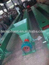 6YT screw conveyor
