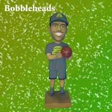Gift Bobbleheads for Giveaway Events