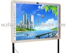 88 inch Infrared finger Touch Interactive Whiteboard