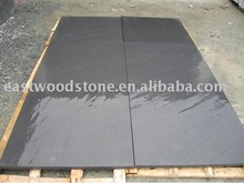 black slate stone,slate black paving tile