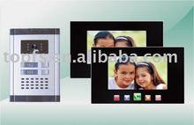 """7"""" villa video doorphone"""