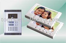 color villa video intercom