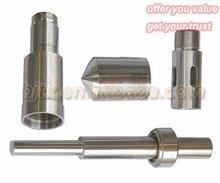 Titanium Machining parts/Titanium Turned Parts