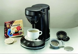 Espresso Pod Coffee Maker