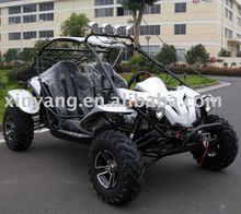 4x4 500cc dune buggy.