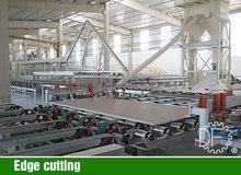 Gypsum board making machinery (ISO)