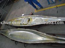 kayak mould , OEM fishing kayak mold
