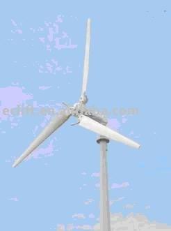 Domestic Wind Turbines