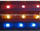 yellow Waterproof SMD LED Strip SMD 5050 LEDs light