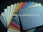 Metallic Paper & Card