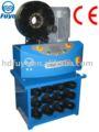 manguera hidráulica máquina que prensa