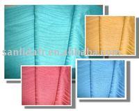 100% polyester permanent Fire Retardant drapery&curtain fabric