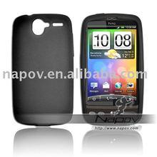 for HTC desire silicon case (paypal)