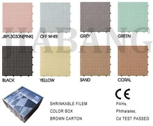 2010 anti-slip PE shower Mat products