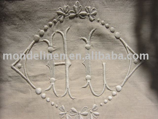 Fine Linens and Embroidery Blanks