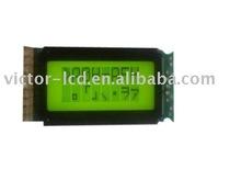8 x 2 Character LCD Module WTJBC0802A00