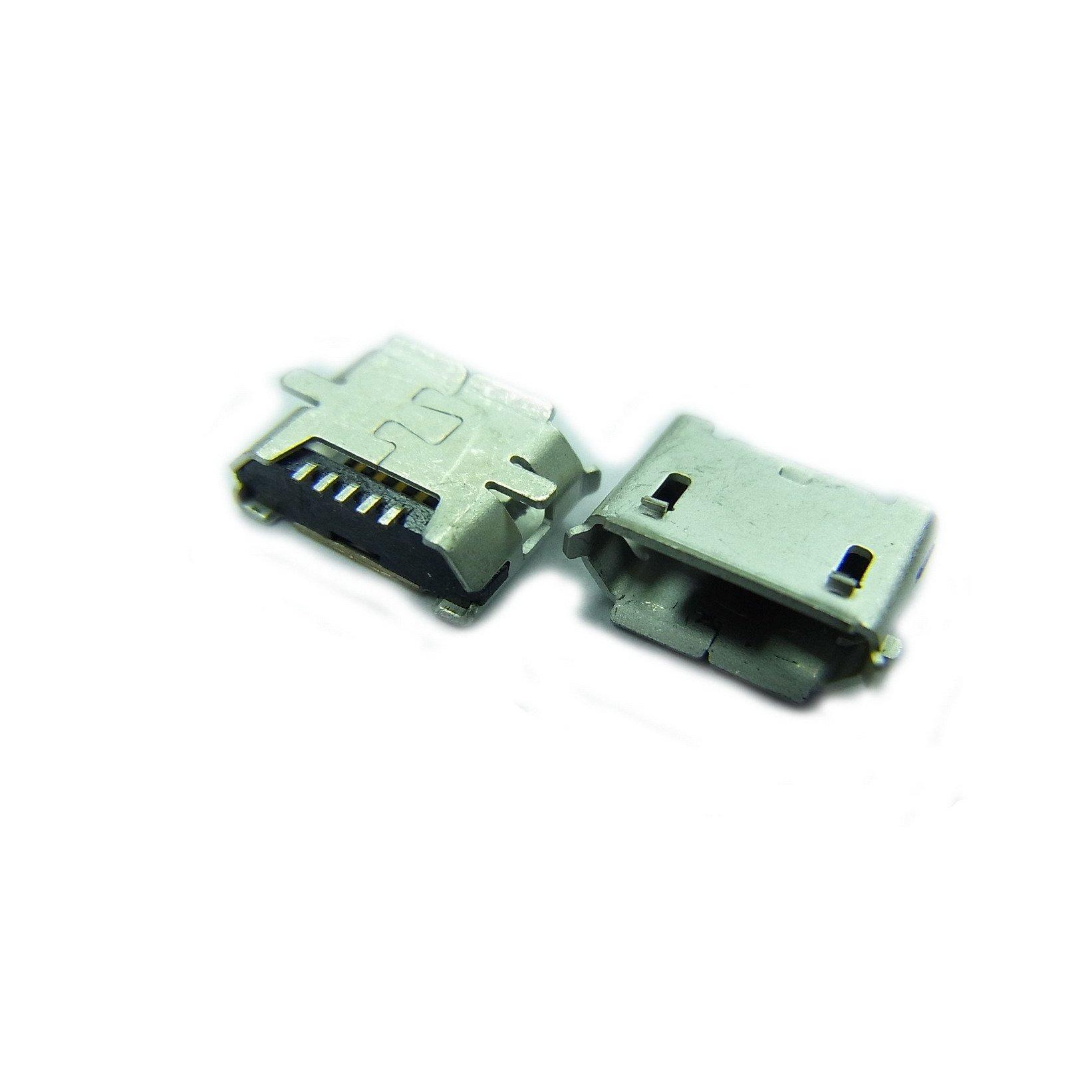 Micro Usb B Type Smt C...