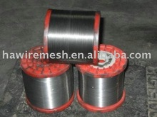 stainless steel cleaning ball wire with spool