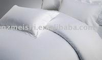 comfortable eiderdown quilt