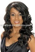mono top lace wigs