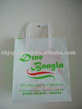 carry plastic bag